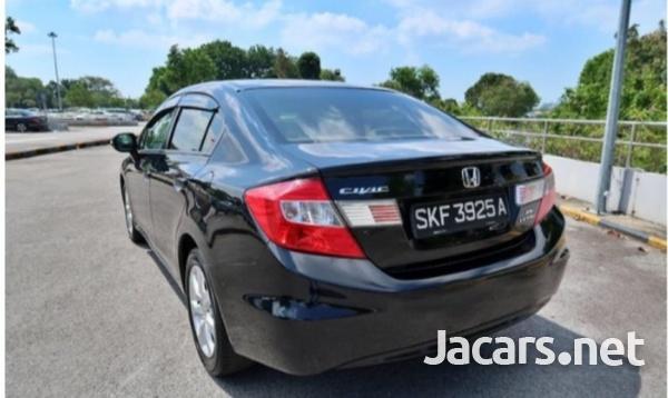 Honda Civic 1,8L 2012-3
