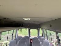 Toyota Coaster Bus 2014