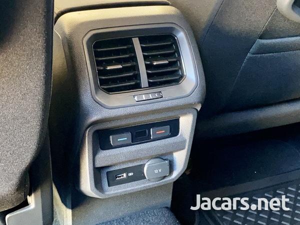 Volkswagen Tiguan 2,0L 2020-9