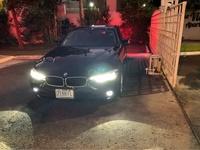 BMW 3-Series 1,8L 2017