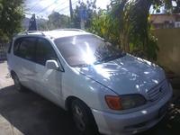Toyota Ipsum 1,5L 2001