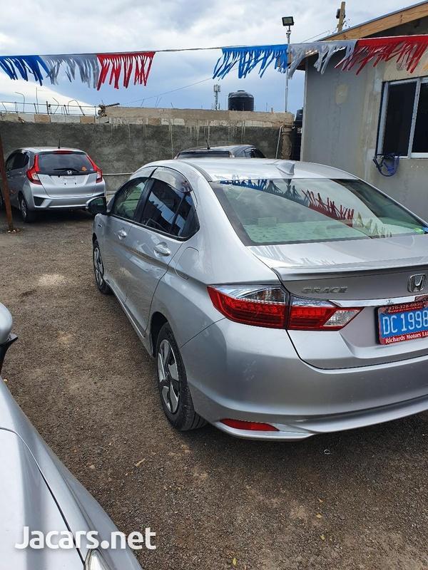 Honda Grace 1,5L 2016-5