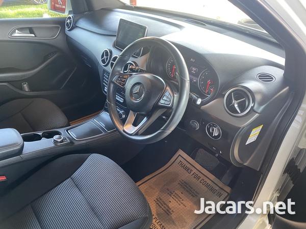 Mercedes-Benz B-Class 1,6L 2015-5