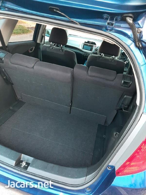 Honda Fit 1,3L 2010-5