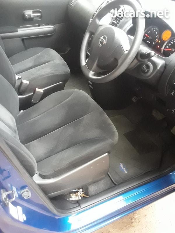 Nissan LaFesta 1,5L 2012-7