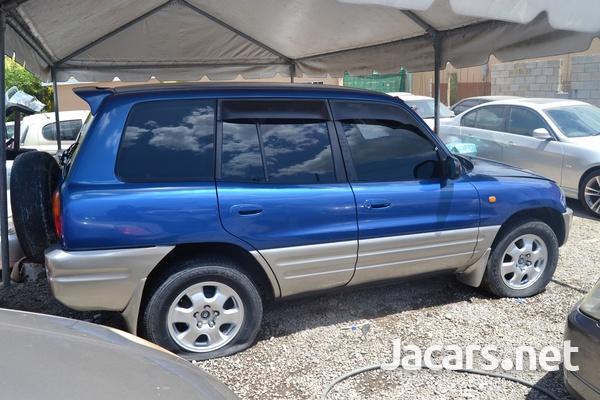 Toyota RAV4 1,8L 1997-5