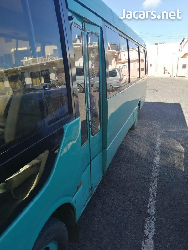 2006 Rosa Super Long Bus-2