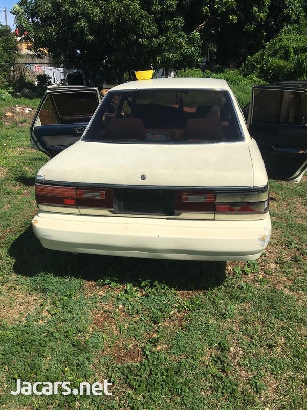 Toyota Camry 3,0L 1990-2