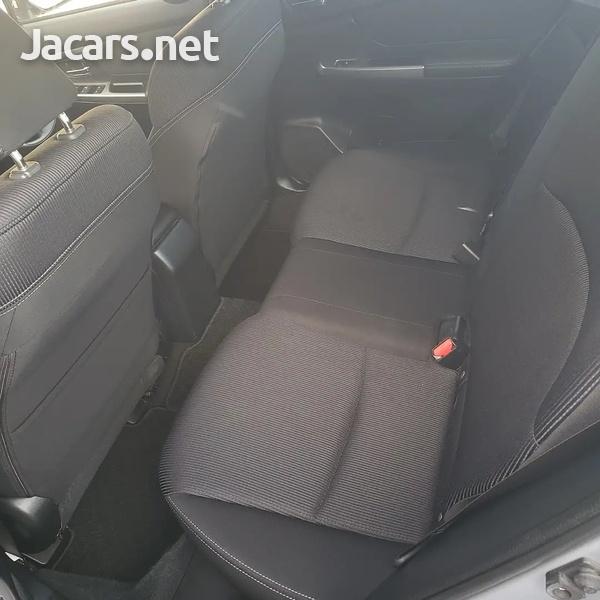 Subaru G4 2,0L 2015-9