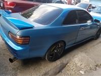 Toyota Levin 1,6L 1997