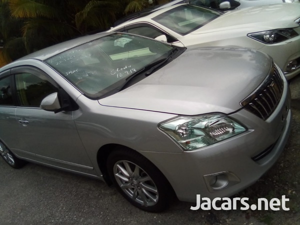 Toyota Premio 2,0L 2013-1