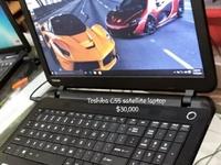 Toshiba c55 laptop