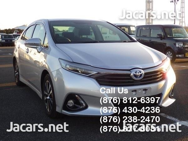Toyota SAI 2,4L 2014-1