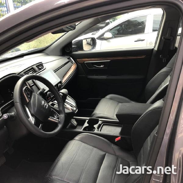Honda CR-V 1,5L 2018-2