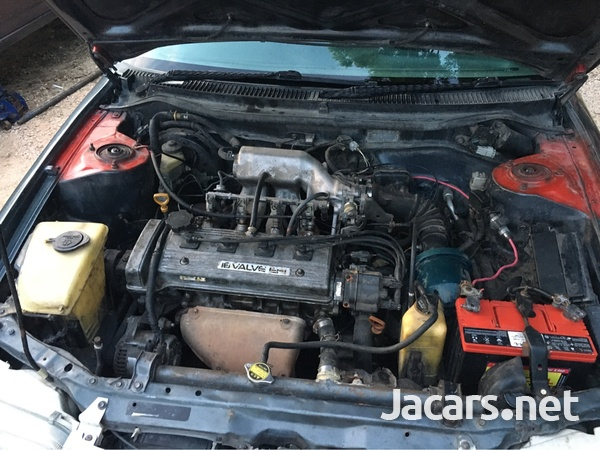 Toyota Corolla 1,4L 1992-3