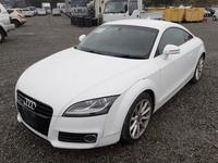 Audi TT 2,0L 2010