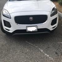 Jaguar E-Pace 2,0L 2019