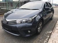 Toyota Corolla Altis 1,9L 2015