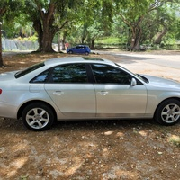 Audi A4 1,8L 2012