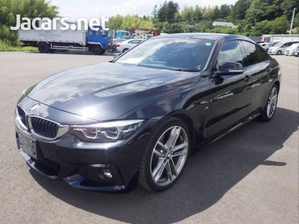 BMW 4-Series 2,0L 2017-5