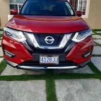 Nissan X-Trail 2,0L 2020