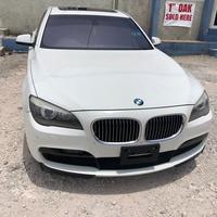 BMW 7-Series 3,0L 2010