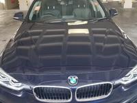 BMW 3-Series 1,8L 2016