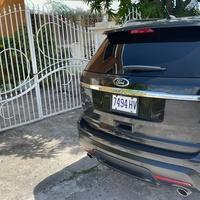 Ford Explorer 3,5L 2015