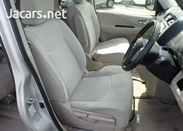 2012 Nissan Serena 20G Package-9