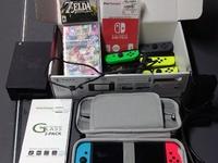 Nintendo Switch Brand New Sealed In Box