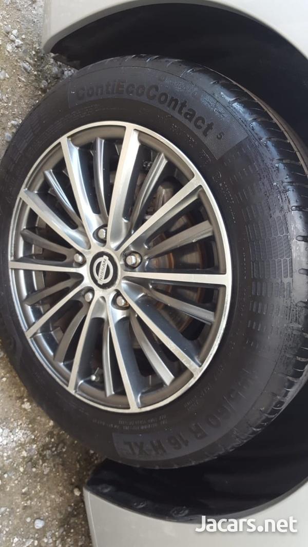 Nissan Sylphy 2,0L 2014-11