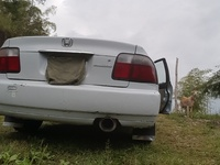 Honda Accord 2,2L 1997