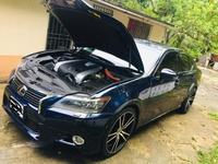 Lexus GS 3,0L 2012