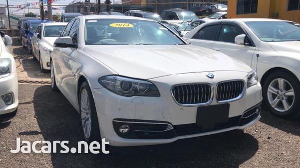 BMW 5-Series 3,0L 2014-1
