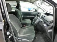 Toyota Voxy Electric 2012
