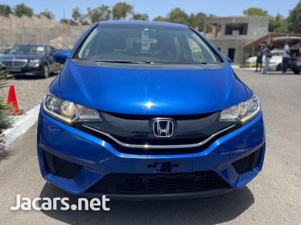 Honda Fit 1,4L 2015-1