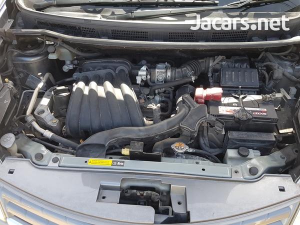 Nissan Note 1,5L 2012-6