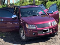Suzuki Grand Vitara 1,9L 2009