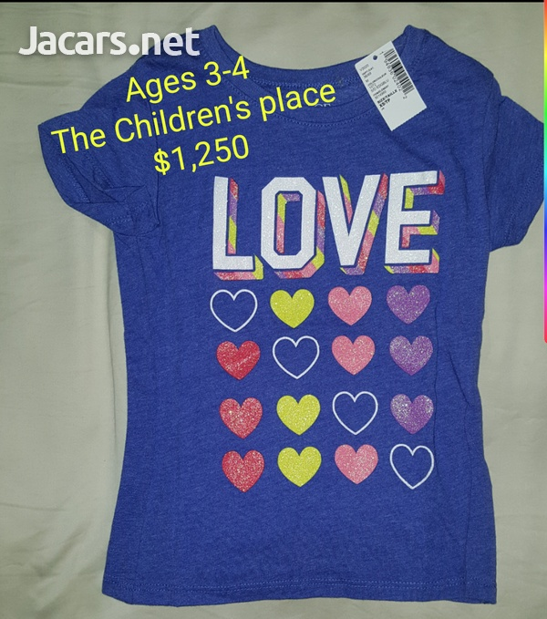 T-Shirts for kids.-4