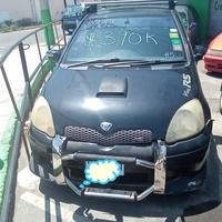 Toyota Vitz 1,0L 2003