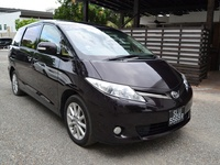 Toyota Previa 2,3L 2013