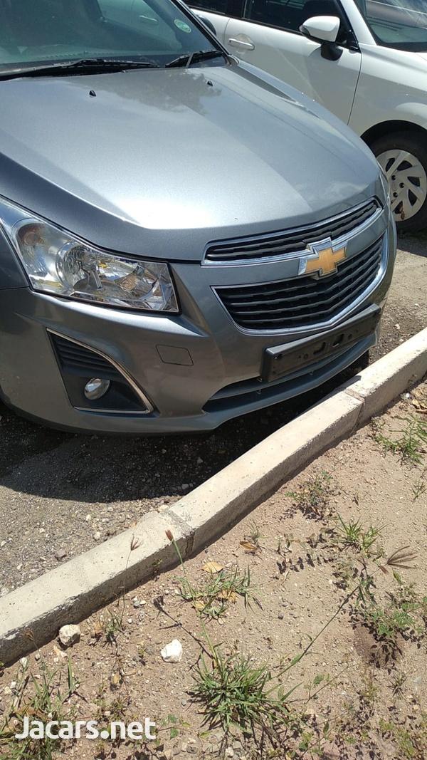 Chevrolet Cruze 1,8L 2015-1
