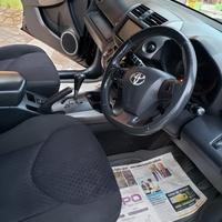 Toyota Vanguard 2,0L 2011
