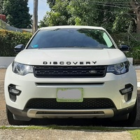 Land Rover Discovery Sport 2,0L 2017