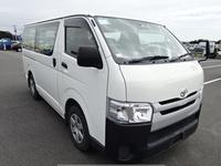 Toyota Hiace Bus 3,0L 2016