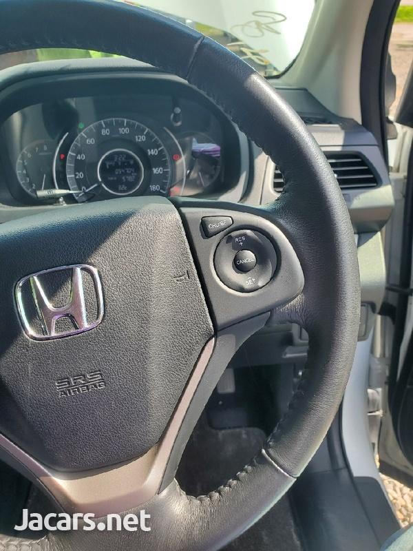 Honda CR-V 2,0L 2016-9