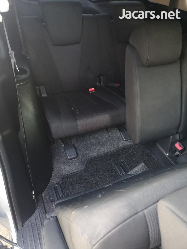 Mazda Premacy 2,0L 2013-10