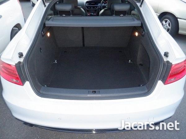 Audi A5 2,0L 2015-5