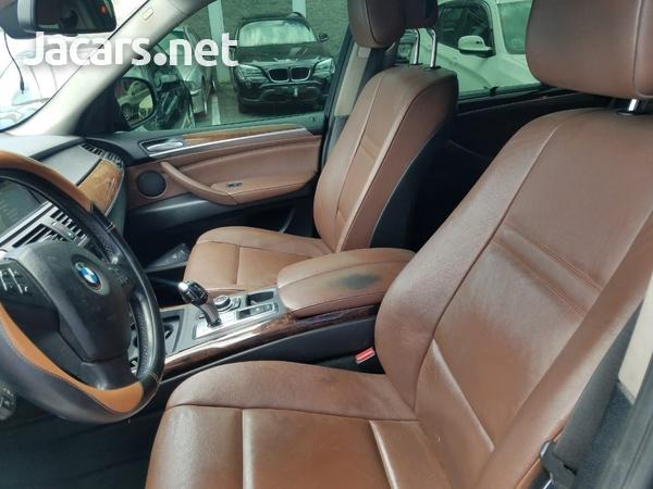 BMW X5 3,0L 2012-4