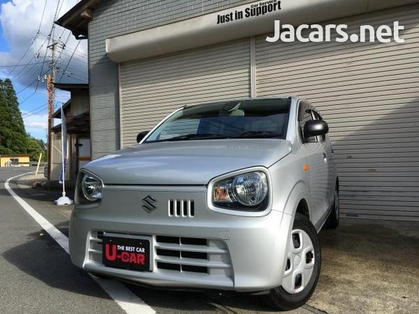 Suzuki Alto 0,7L 2016-1